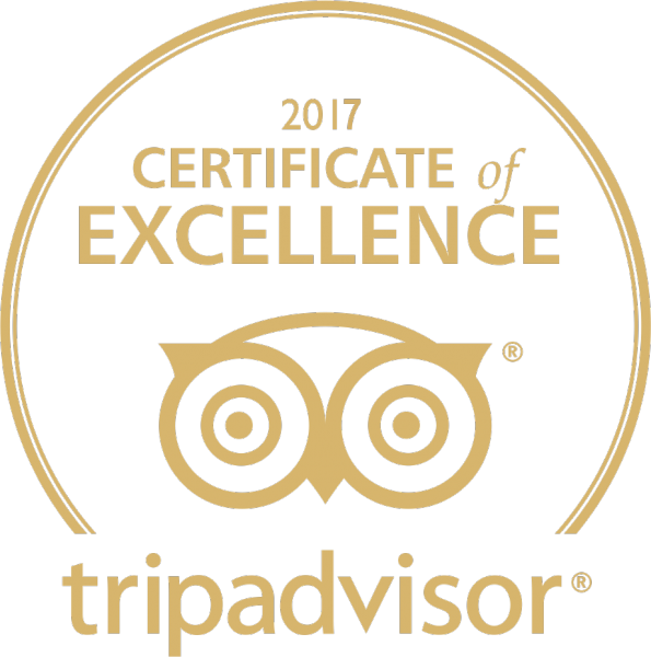Based On Excellent Guest Ratings We Are One Of The Best Hotels In Region Tripadvisor Won Once Again Travellers Choice Award 2016 And