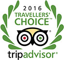 logo winner of tripadvisor
